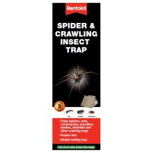 Rentokil FS58 Spider & Crawling Insect Trap
