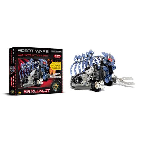 Robot Wars Construction Set - SIR KILLALOT