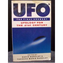 UFOs the Final Answer? - Used