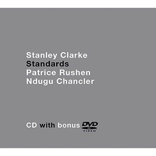 Standards - Standards [CD]