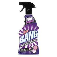 Cillit Bang Power Cleaner Black Mould & Mildew Remover Spray 750ml