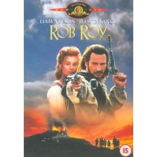 Rob Roy DVD [2000]