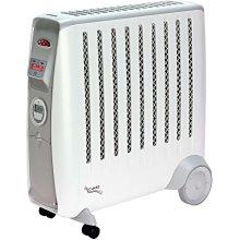 Dimplex Cadiz CDE2Ti 2000W Eco Oil Free Electric Radiator