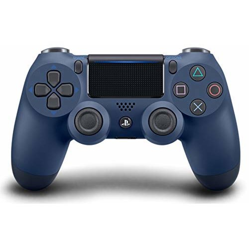 DualShock 4 Wireless Controller for PlayStation 4 Midnight Blue