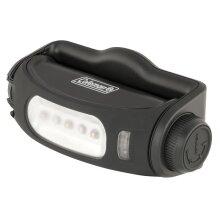 Coleman Magnetic LED Tent Light 60 lumen 8m Beam Camping White or Amber Light