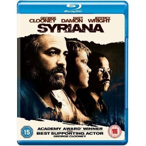 Syriana Blu-Ray [2006]