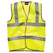 Highway Safety Waistcoat For Mens