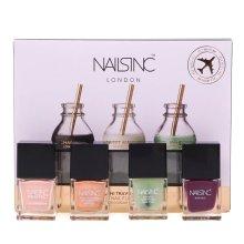 Nail Polish Set by Nails Inc