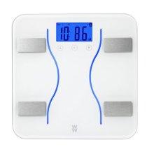 Weight Watchers Bluetooth Digital Body Analyser Bathroom Weighing Scales