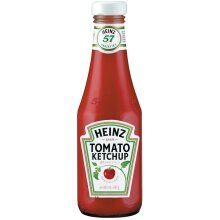 Heinz Tomato Ketchup - 12x342g