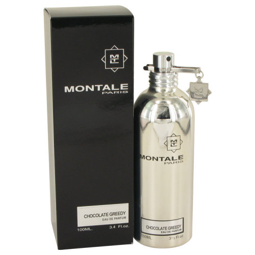Montale Chocolate Greedy by Montale Eau De Parfum Spray (Unisex) 3.4 oz