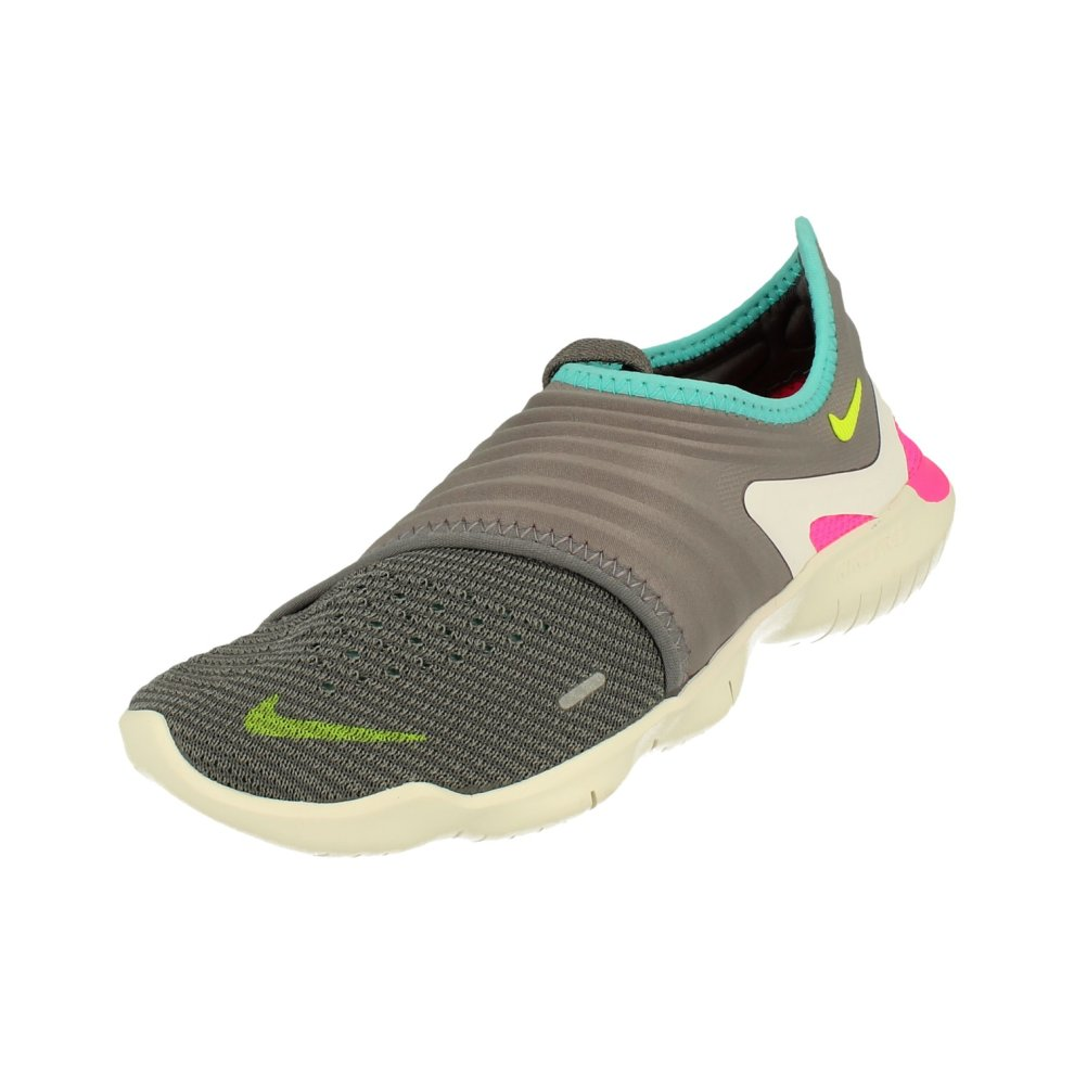 (3) Nike Womens Free RN Flyknit 3.0 Running Trainers Aq5708 Sneakers Shoes