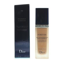 Dior Diorskin Forever Flawless Perfection Fusion Wear 050 Dark Beige Foundation 30ml For Women (UK)