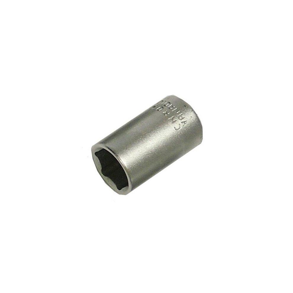 Faithfull FAISOC1217 Hexagon Socket 1//2in Drive 17mm