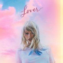 Taylor Swift - Lover [CD]
