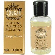 Cougar Caffeine Enriched Facial Oil