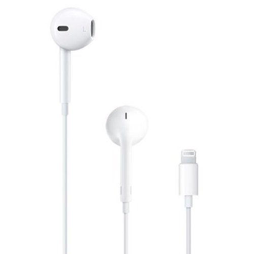 Apple EarPods With Lightning Connector   Lightning Connector EarPods