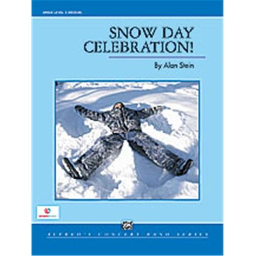Alfred 00-26835 SNOW DAY CELEBRATION-CB