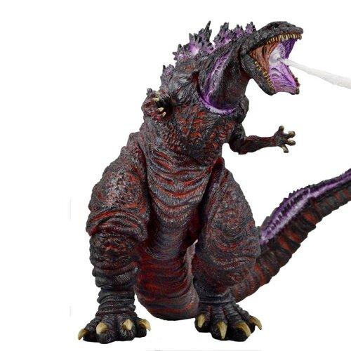 Movie Godzilla Atomic Blast Action Figures Toys
