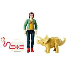 Jurassic World FMM08 Basic Figure Zia