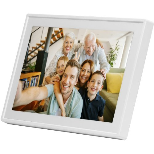 "Denver PFF-711WHITE 7"" Smart photoframe PFF-711WHITE"