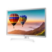 "LG White 28TN515SWZ HD Ready 28"" Smart TV"