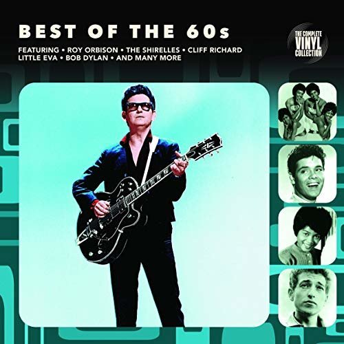 BEST OF THE 60S [DVD]
