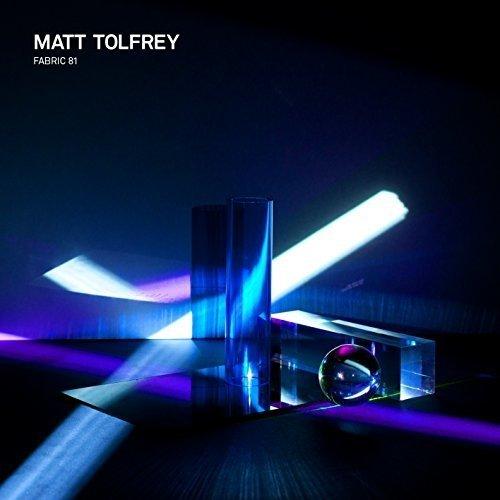 Matt Tolfrey - Matt Tolfrey-fabric 81: Mat [CD]