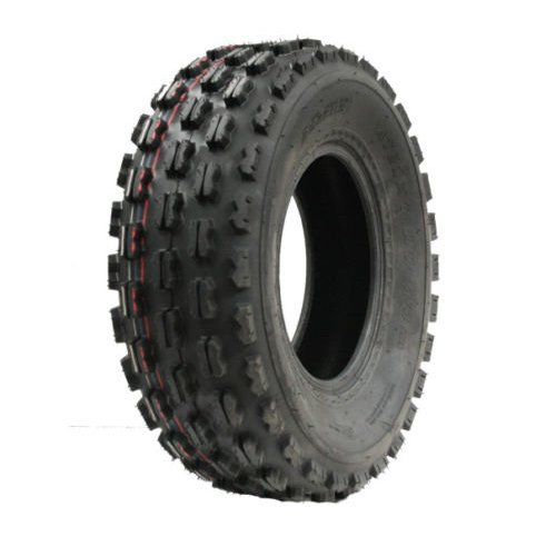 Slasher ATV quad tyre, 21x7.00-10 Wanda road legal tyre 'E' marked