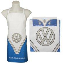 VW Kitchen Apron Volkswagen T1 Design