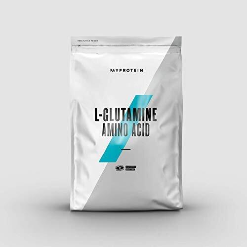 MyProtein L-Glutamine Supplement, 250 g