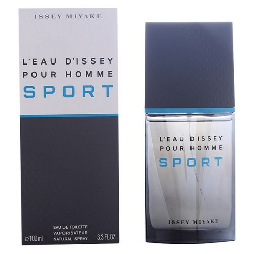 Men's Perfume L'eau D'issey Homme Sport Issey Miyake EDT