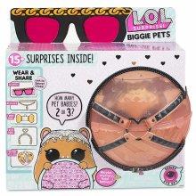 L.O.L. Surprise! Biggie Pet MC Hammy LOL