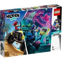 Lego Hidden Side 70428 Jack's Truck & Gas Station