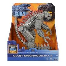 """Monsterverse Godzilla vs Kong 11"""" Giant MechaGodzilla Action Figure"""