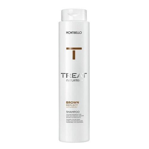 Montibello Colour Reflect Brown Shampoo - 300ml
