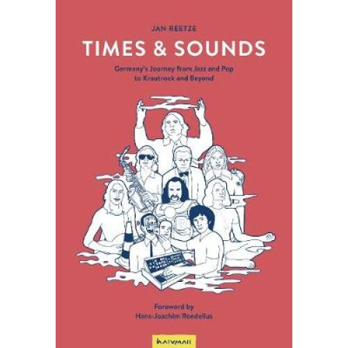 Times & Sounds