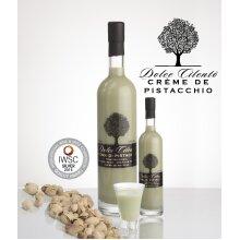 Pistachio Cream Liqueur - Dolce Cliento (1 Medal)