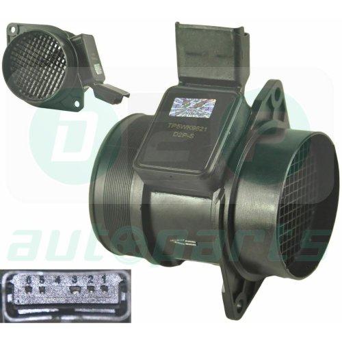 For Peugeot 306 307 406 806 Expert Partner 2.0 Hdi Mass Air Flow Meter