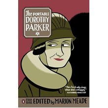 The Portable Dorothy Parker (Penguin Classics Deluxe Editions)