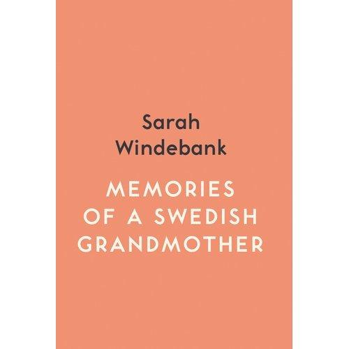 Memories of a Swedish Grandmother