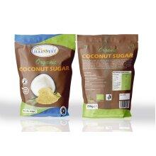 Goldenharvest Organic Coconut Sugar-250g