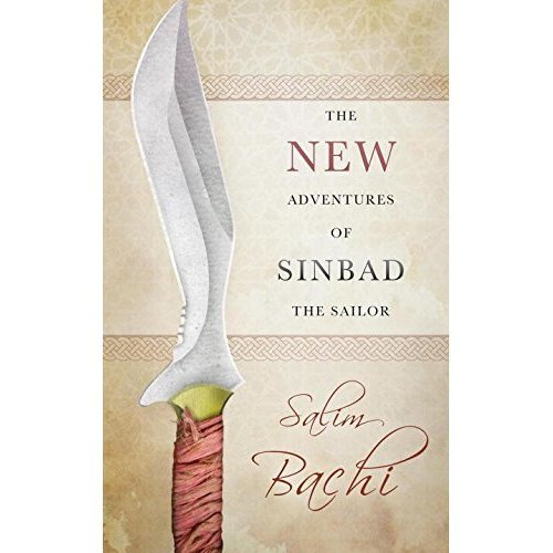 The New Adventures of Sinbad the Sailor (B-Format Paperback)