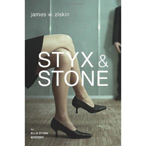 Styx & Stone (Ellie Stone Mysteries)