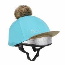 LeMieux Hat Silk - Azure