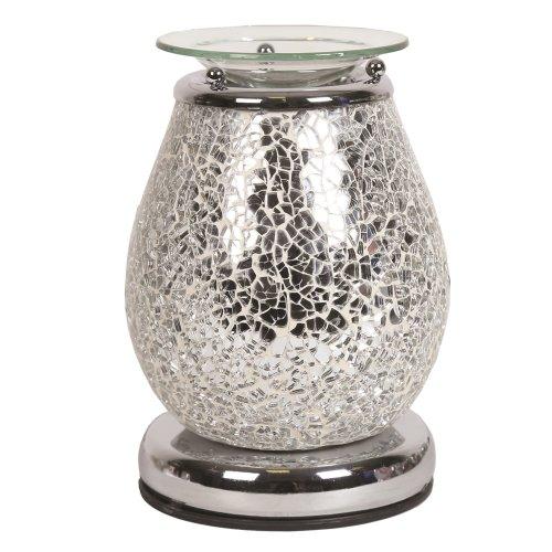 Aromatize Aroma Touch Mosaic Electric Wax Burner – Jupiter 17cm
