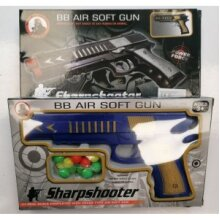 Sharpshooter BB Air Soft Gun