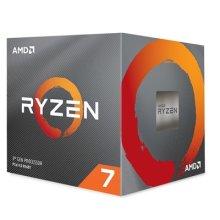 Amd Ryzen 7 3800X 3.9Ghz 8 Core Am4 Overclockable Processor With Wraith Pri 100-100000025BOX