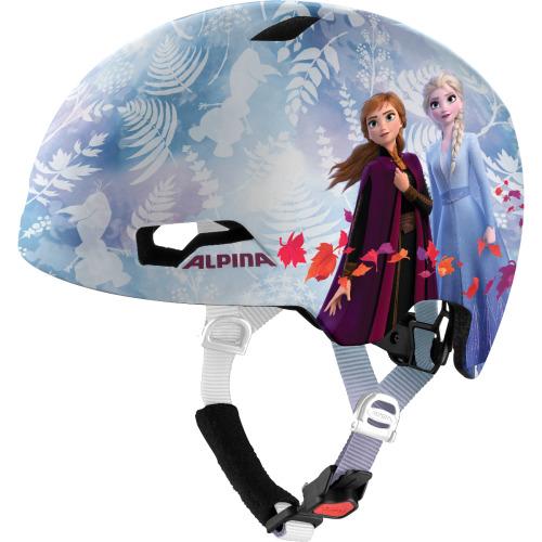 Alpina Hackney Helmet