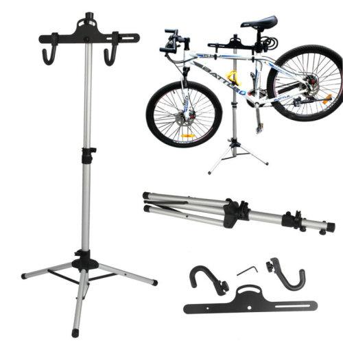 Bike Home Adjustable Repair Mechanic Maintenance Stand